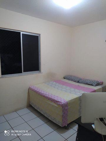 Apartamento na grande messejana - Foto 5
