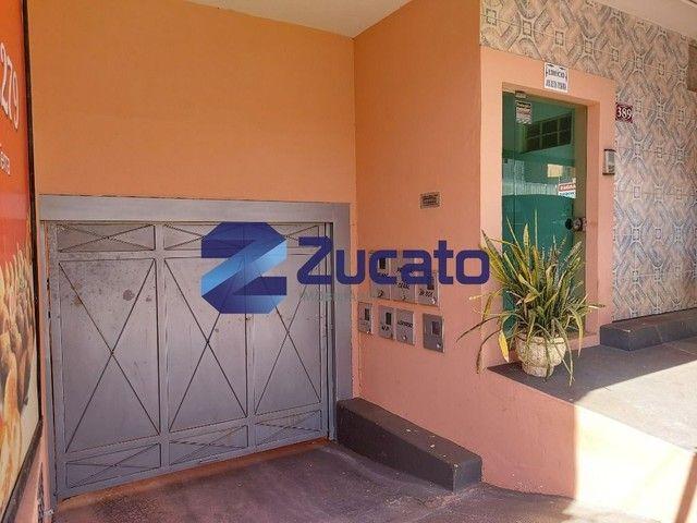 Apartamento com 3 dormitórios para alugar, 0 m² por R$ 1.200,00/mês - Centro - Uberaba/MG