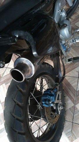 Moto xt600  - Foto 5