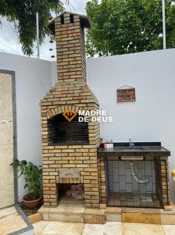 Lindíssima casa na Maraponga 4 quartos (venda) - Foto 2