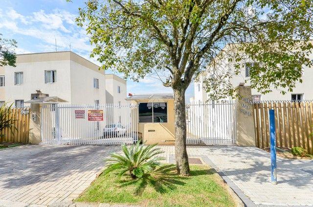 Apartamento à venda com 2 dormitórios em Campo comprido, Curitiba cod:934791 - Foto 2