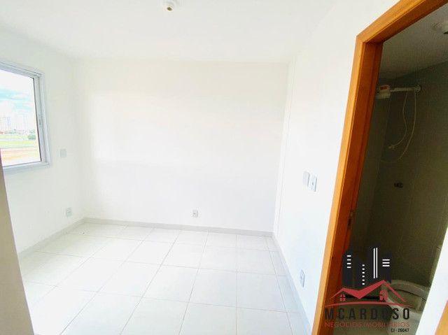 Vendo 02 quartos com suíte Novo Samambaia Sul, Facilitado! - Foto 7
