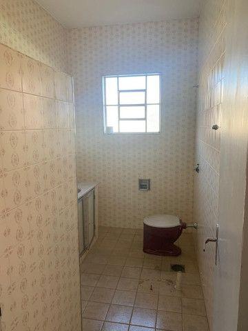 Vendo - Casa com três dormitórios com varandas em São Lourenço/MG - Foto 7