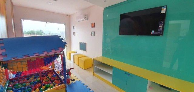 Apartamento Sensacional com 2 Dormitórios na Guilhermina - Foto 16