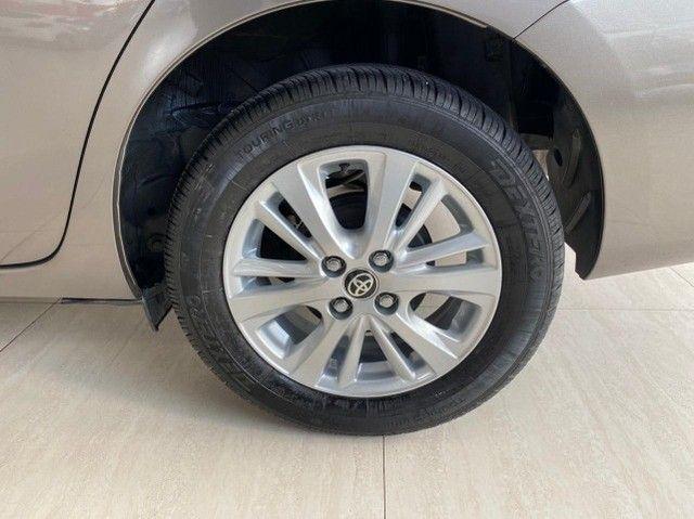 Toyota Yaris Sedan XL Automático 2019 (Super Novo!!) - Foto 3
