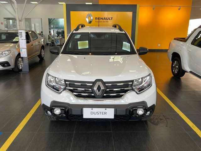 Duster Iconic com Pack Outsider 2022 0km - Foto 2