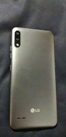 LG K22+ 64 GB  - Foto 3