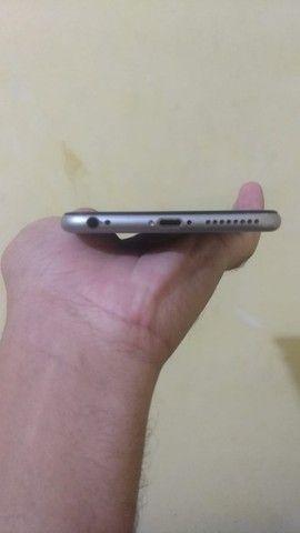 Iphone 6 PLUS (Para retirar peças)  - Foto 6