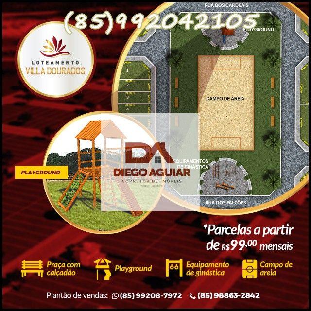 Lotes Villa Dourados *&¨%$# - Foto 10