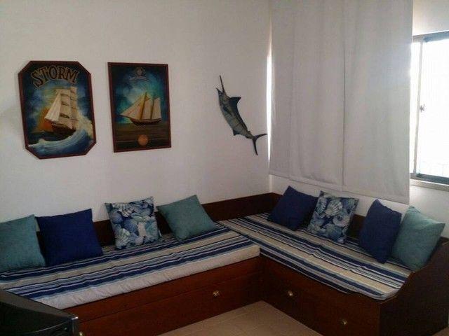 Duplex para venda possui 88 metros quadrados com 3 quartos - Guarajuba - Foto 6