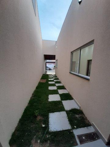 Linda casa. Próximo da UCDB. 1 suite e 2 quartos - Foto 14