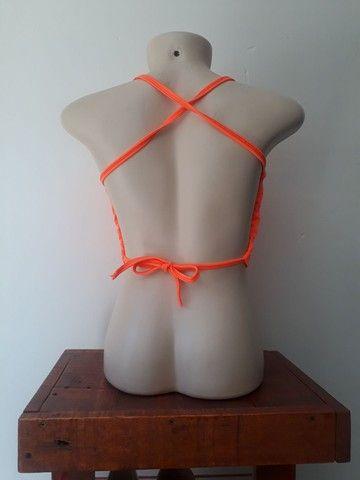 Manequim feminino completa + busto  - Foto 3