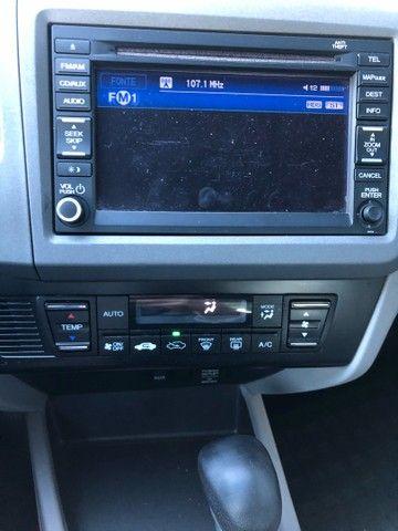 Civic EXR 2.0 aut 2014 - Foto 20