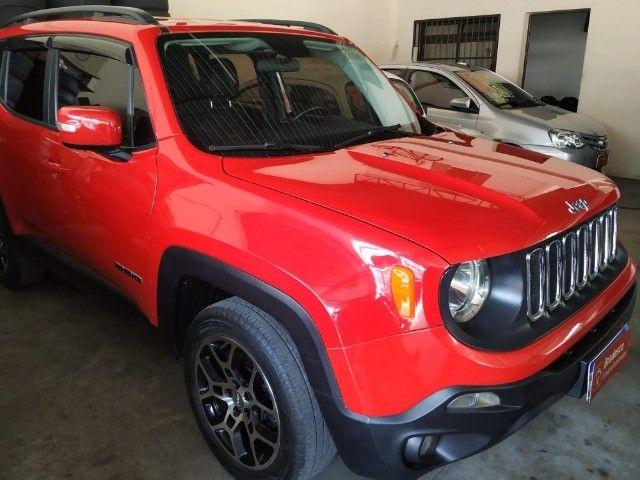 Jeep/ Renegade 2.0 Diesel 2016 Longitude Linda - Freguesia do Ó, Z/N - Foto 2