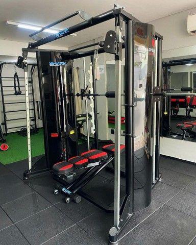 Fitness Musculação Academia  - Foto 2