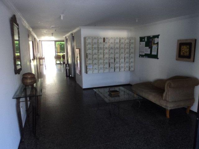 Vende-se Apartamento no Papicu Proximo Av. Eng. Santana Jr - Foto 4