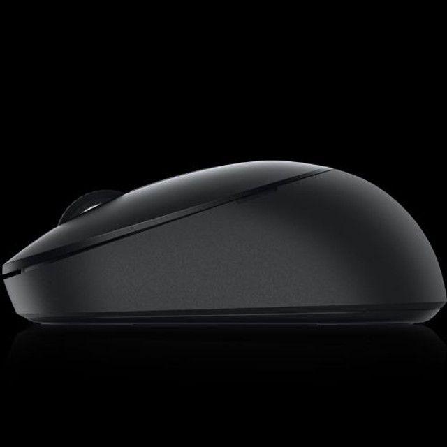 Mouse sem fio Dell WM126 (novo) - Foto 5