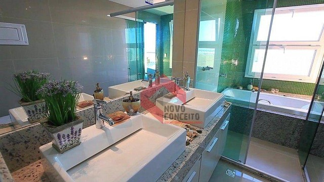 Apartamento com 4 dormitórios à venda, 164 m² por R$ 1.320.000 - Guararapes - Fortaleza/CE - Foto 5