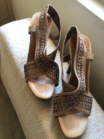 Sandálias diversas  - Foto 2