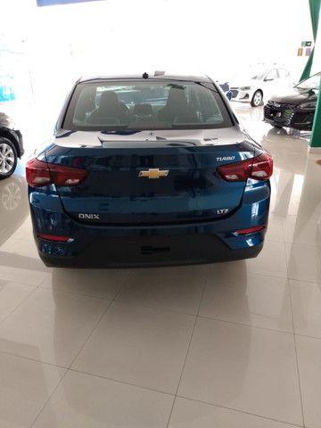 Novo Onix Sedas LTZ  - Aut Turbo 2021 - Foto 2