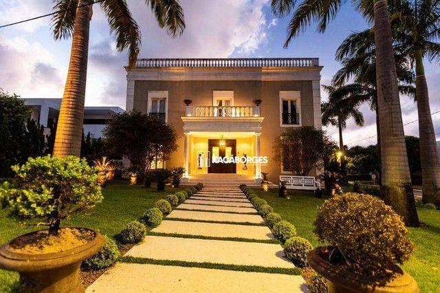 Casa de alto padrão à venda no Green Village em Lagoa Nova - Natal/Rio Grande do Norte