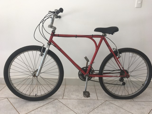 Monark Ranger - Retrô - Vintage - A primeira mountain bike da Monark