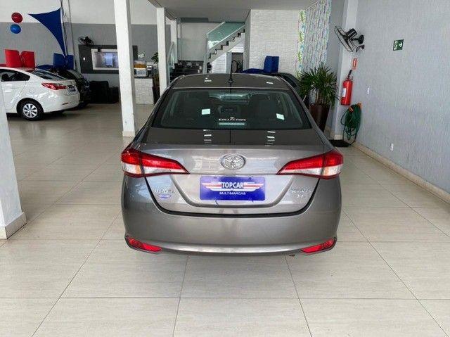 Toyota Yaris Sedan XL Automático 2019 (Super Novo!!) - Foto 4