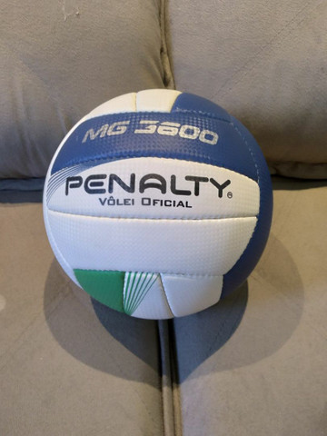 Bolas de voleibol Penalty.