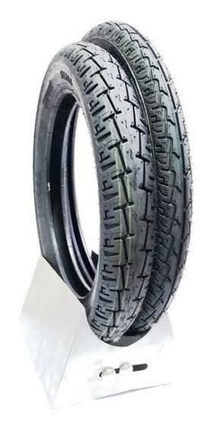Promoção pneus de moto com 5 anos de garantia! - Foto 2
