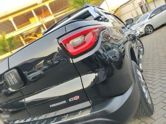 Fiat Toro Freedom Diesel 4x4 !! Baixo km!! Garantia de Fabrica !! - Foto 2