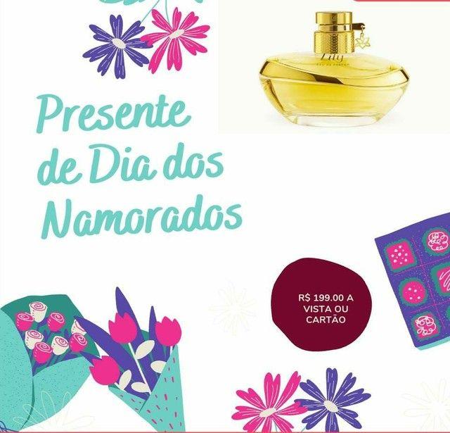 Perfumes para dia dos namorados - Foto 3