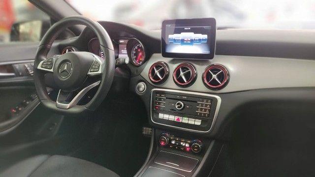 Mercedes-Benz CLA 250 Sport 2.0 Top de linha Teto panorâmico - Foto 12