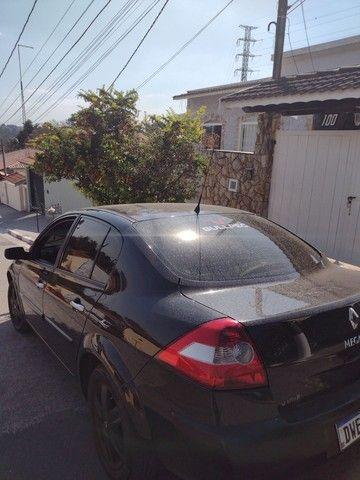 Megane 1.6 2008 Manual BAIXO KM, CARRO DE GARAGEM - Foto 4