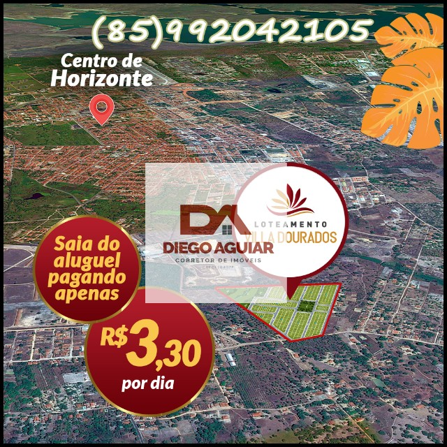 Lotes Villa Dourados *&¨%$# - Foto 12