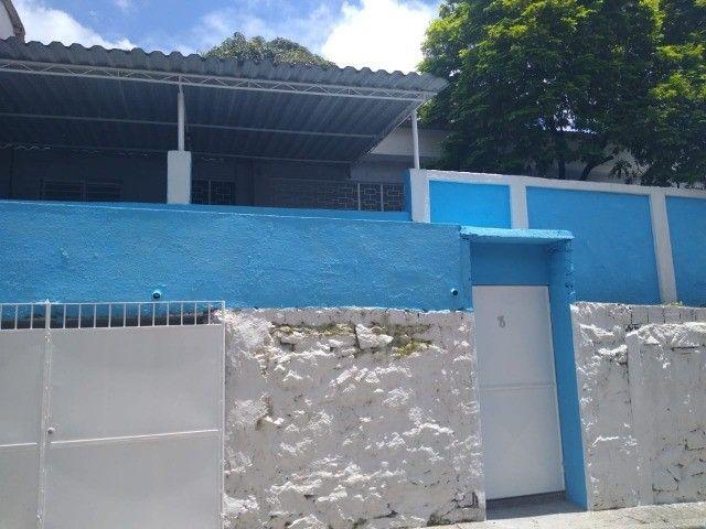 Aluga Casa Sucupira 03 quartos - Foto 2