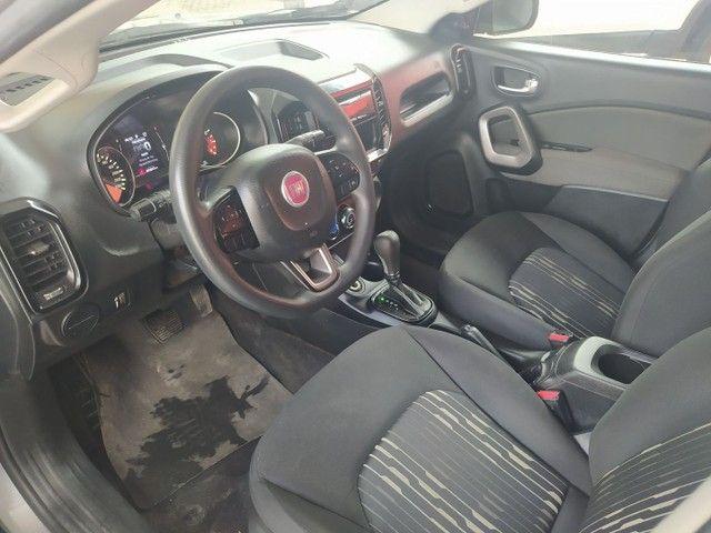 Fiat Toro endurace flex automática 19/20 - Foto 5