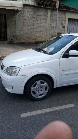 Vendo ou troco Corsa Sedan Premium