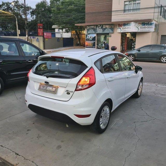 Fiesta 1.5 16V Flex Mec. 5p - Foto 6