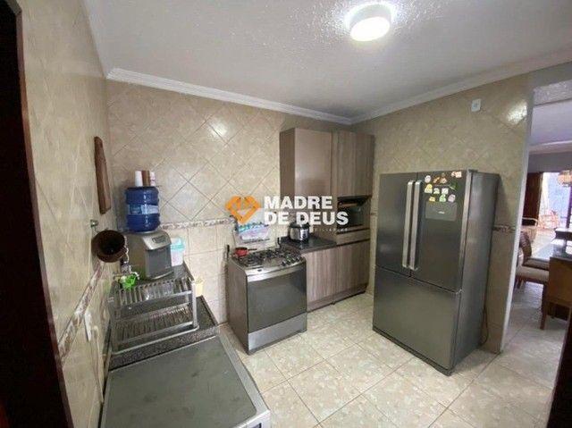Lindíssima casa na Maraponga 4 quartos (venda) - Foto 6