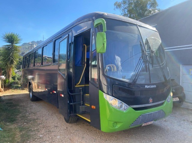 Onibus Mercedes Marcopolo, Volvo, Agrale e Scania - Foto 2