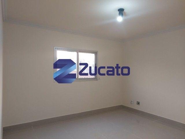 Apartamento com 3 dormitórios para alugar, 0 m² por R$ 1.200,00/mês - Centro - Uberaba/MG - Foto 12