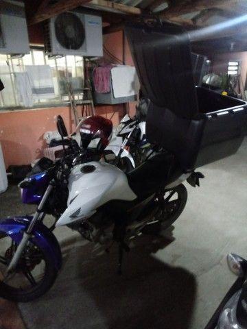 Tom Express motoboy - Foto 2