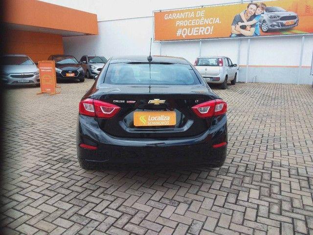 CRUZE 2019/2019 1.4 TURBO LT 16V FLEX 4P AUTOMÁTICO - Foto 3