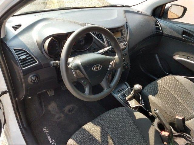 HB 20 Hatch Confort Plus 1.0 - Foto 3