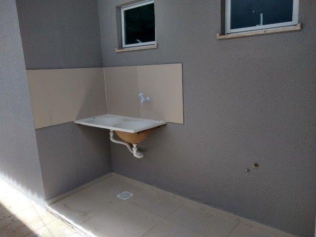 Lindas Casas no Eusébio Com Dois Quartos! - Foto 17