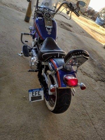 moto fat boy - Foto 2