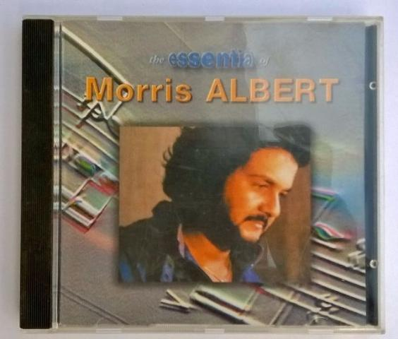 CD Morris Albert Essential