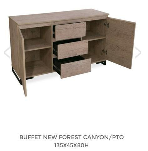 Buffet new forest - Foto 2