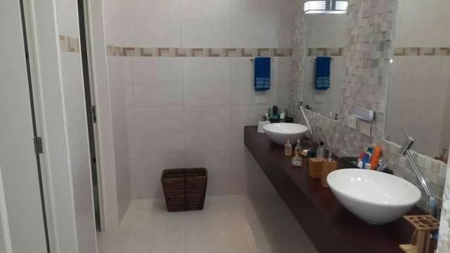 Casa de Luxo 420 m², 6 Suítes, Varanda, Piscina - Serrambi, PE - Foto 9