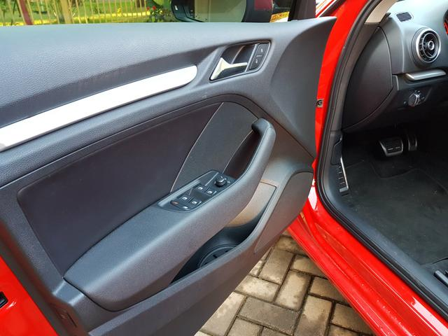Audi A3 1.4 Sportback 2014 - Foto 3